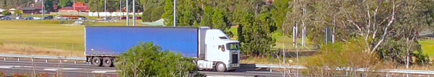 Just Freight Services - Interstate Deliveries for Bulky Item Freight Sydney to Brisbane